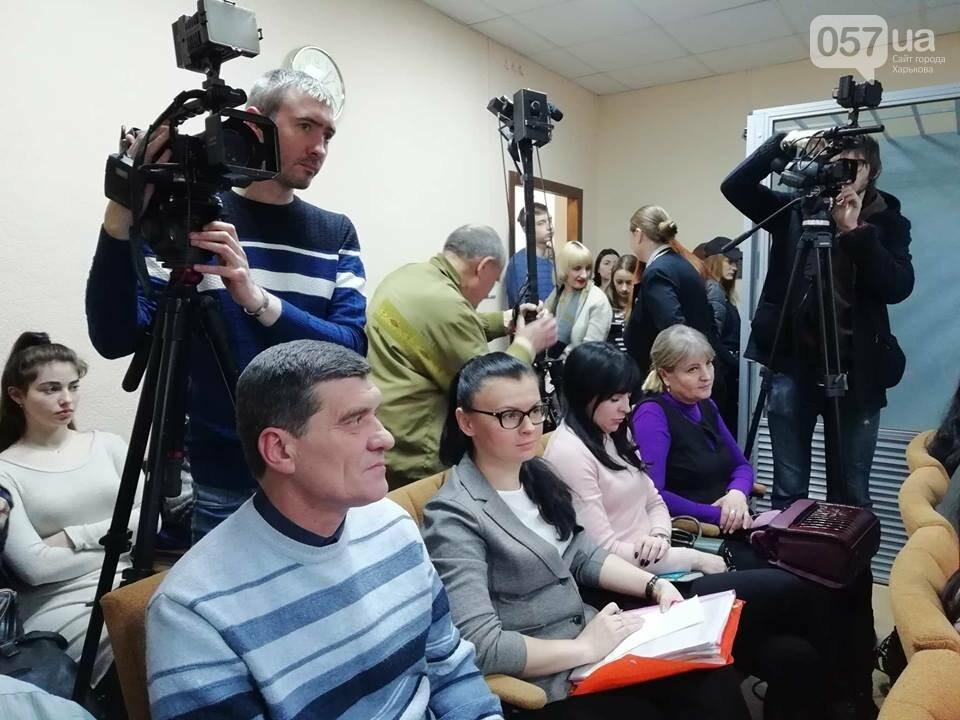 """""""Обвиняемые должны получить максимальный срок"""", - адвокат потерпевших в ДТП на Сумской, - ФОТО, фото-10"""