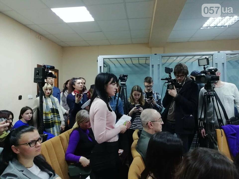 """""""Обвиняемые должны получить максимальный срок"""", - адвокат потерпевших в ДТП на Сумской, - ФОТО, фото-4"""
