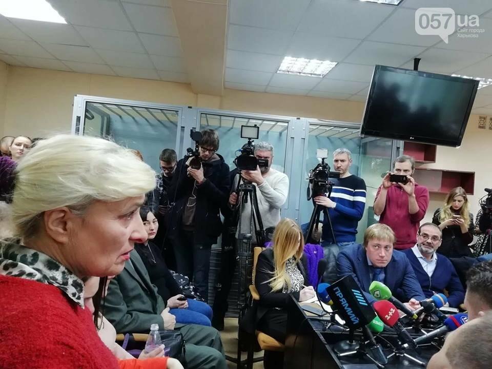 """""""Обвиняемые должны получить максимальный срок"""", - адвокат потерпевших в ДТП на Сумской, - ФОТО, фото-6"""