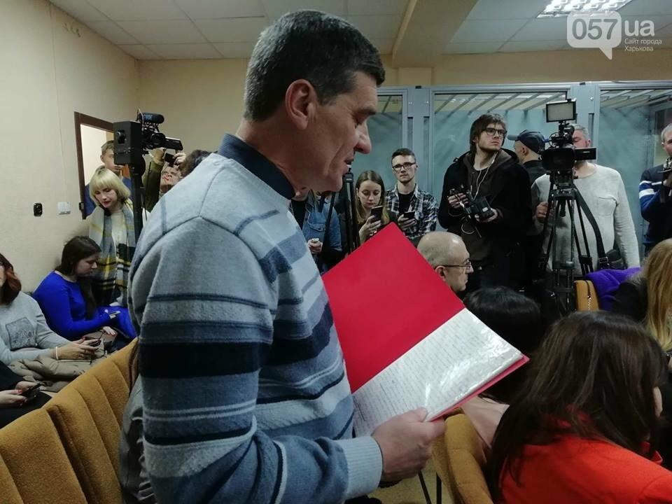"""""""Обвиняемые должны получить максимальный срок"""", - адвокат потерпевших в ДТП на Сумской, - ФОТО, фото-2"""