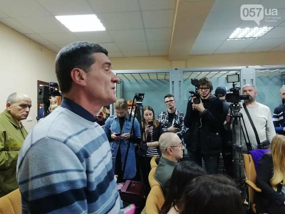 """""""Обвиняемые должны получить максимальный срок"""", - адвокат потерпевших в ДТП на Сумской, - ФОТО, фото-3"""