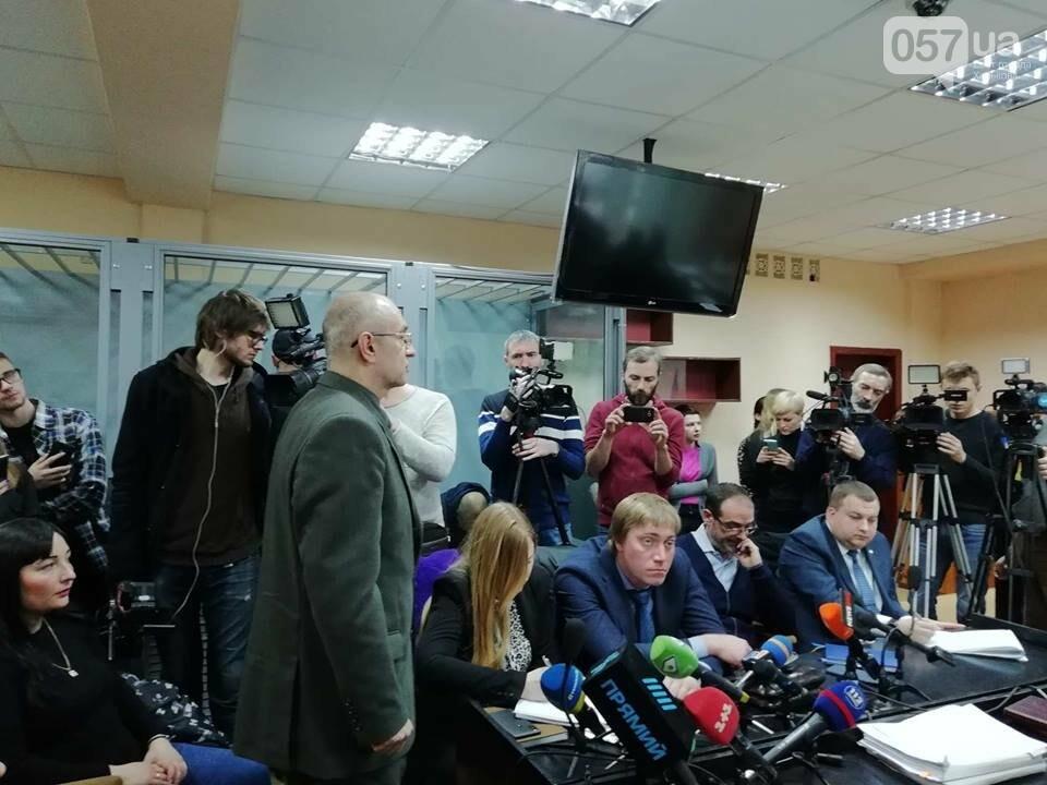 """""""Обвиняемые должны получить максимальный срок"""", - адвокат потерпевших в ДТП на Сумской, - ФОТО, фото-5"""