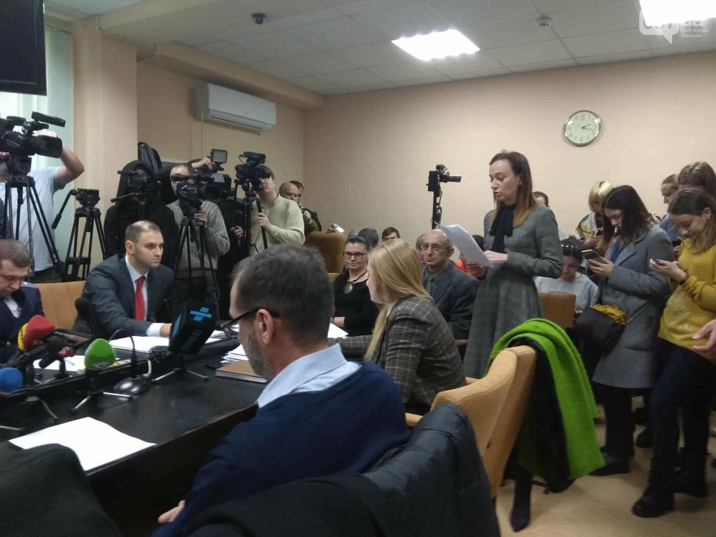 Суд по ДТП на Сумской: Перепелица просит признать Дронова невиновным, - ФОТО , фото-2