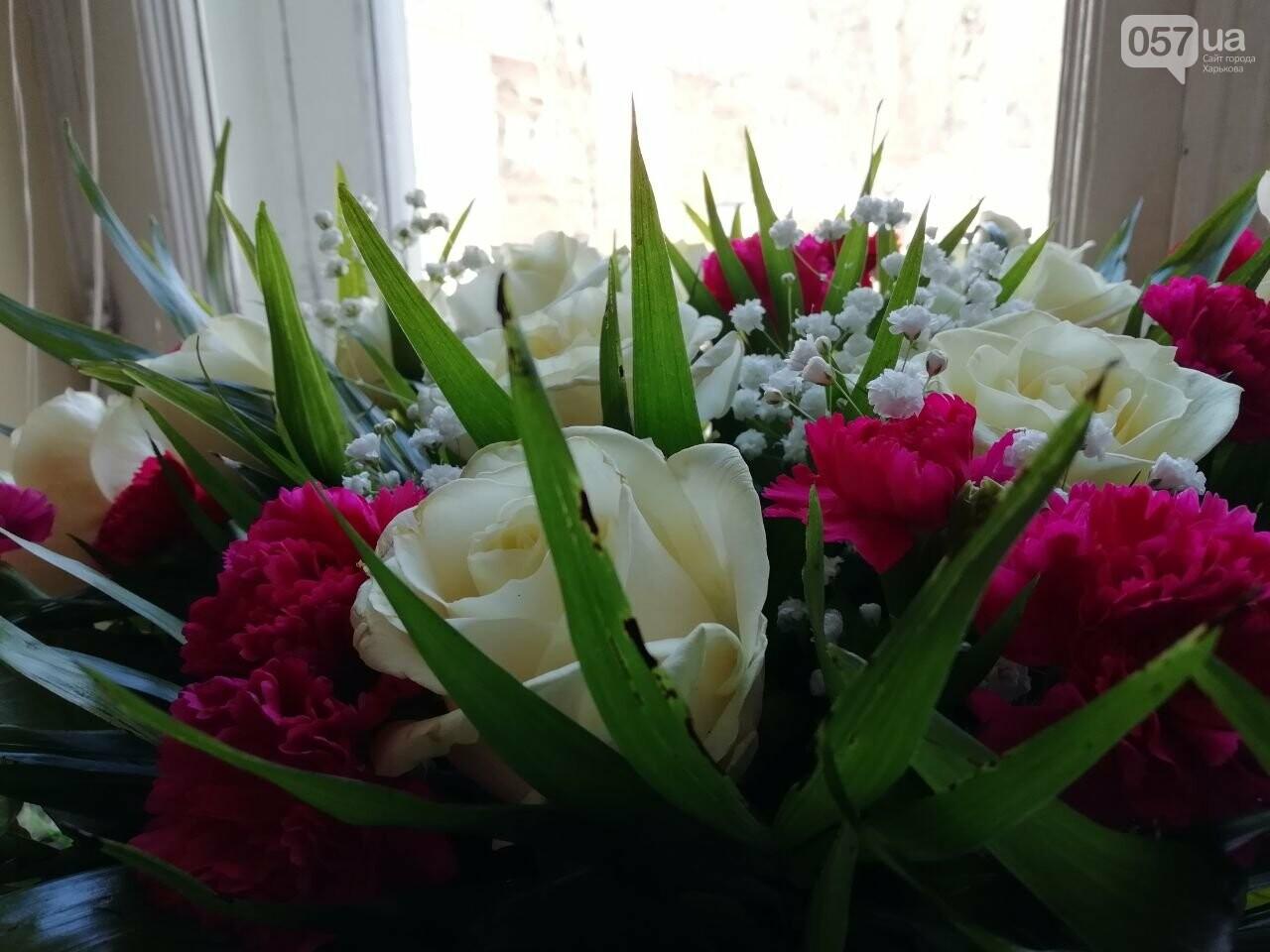 Экспресс-свадьба и звездная ведущая: в Харькове проходит Марафон влюбленных, - ФОТО, фото-2