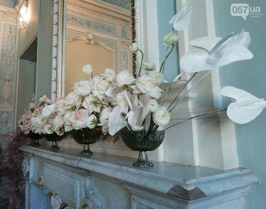 Экспресс-свадьба и звездная ведущая: в Харькове проходит Марафон влюбленных, - ФОТО, фото-3