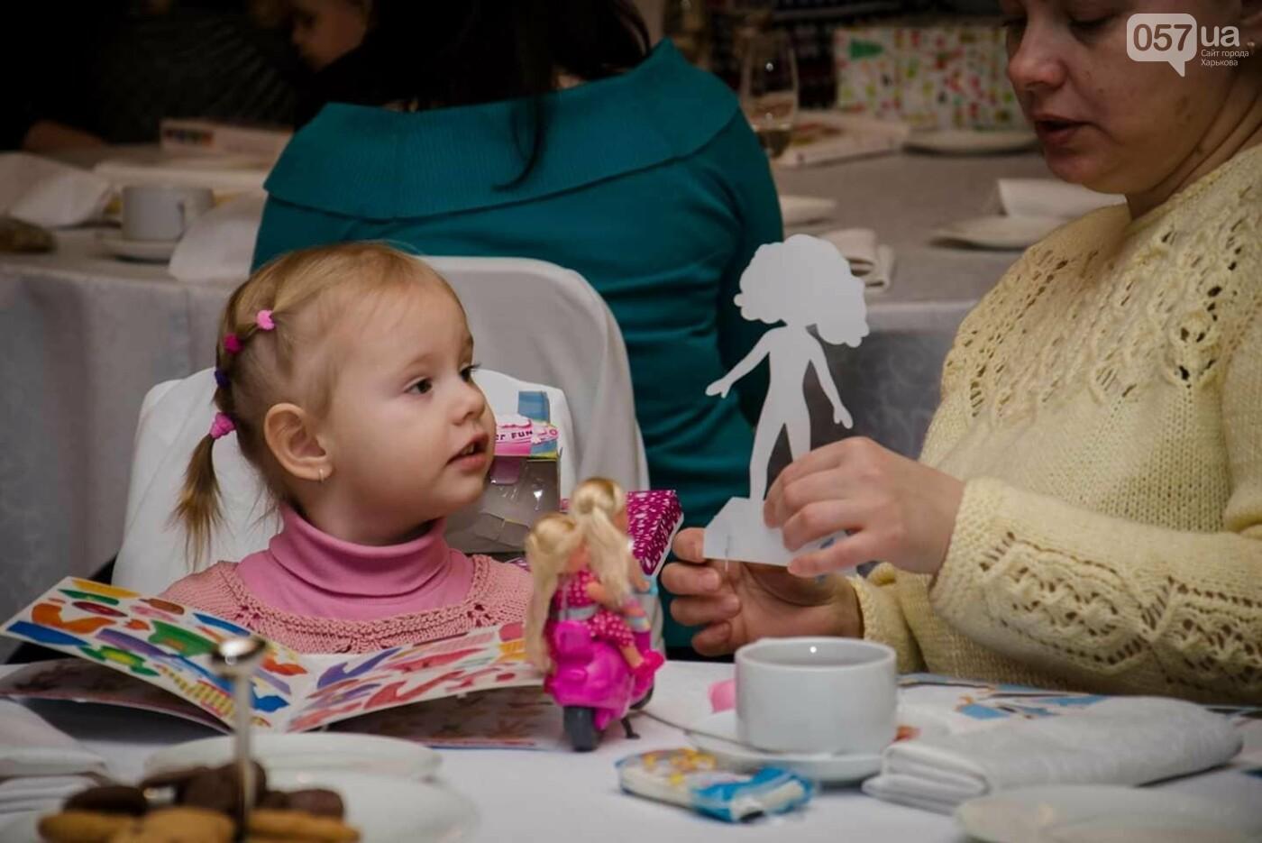 Как в Харькове объединяются благотворительные организации в заботе о детях, фото-1