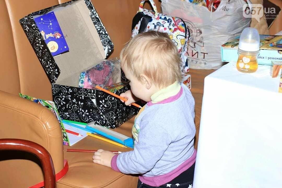 Как в Харькове объединяются благотворительные организации в заботе о детях, фото-2