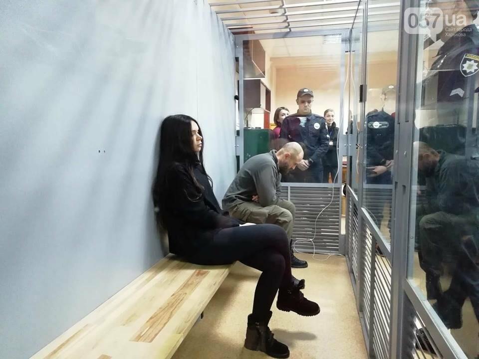 ДТП на Сумской. Стало известно, когда огласят приговор Зайцевой и Дронову, - ФОТО, фото-14