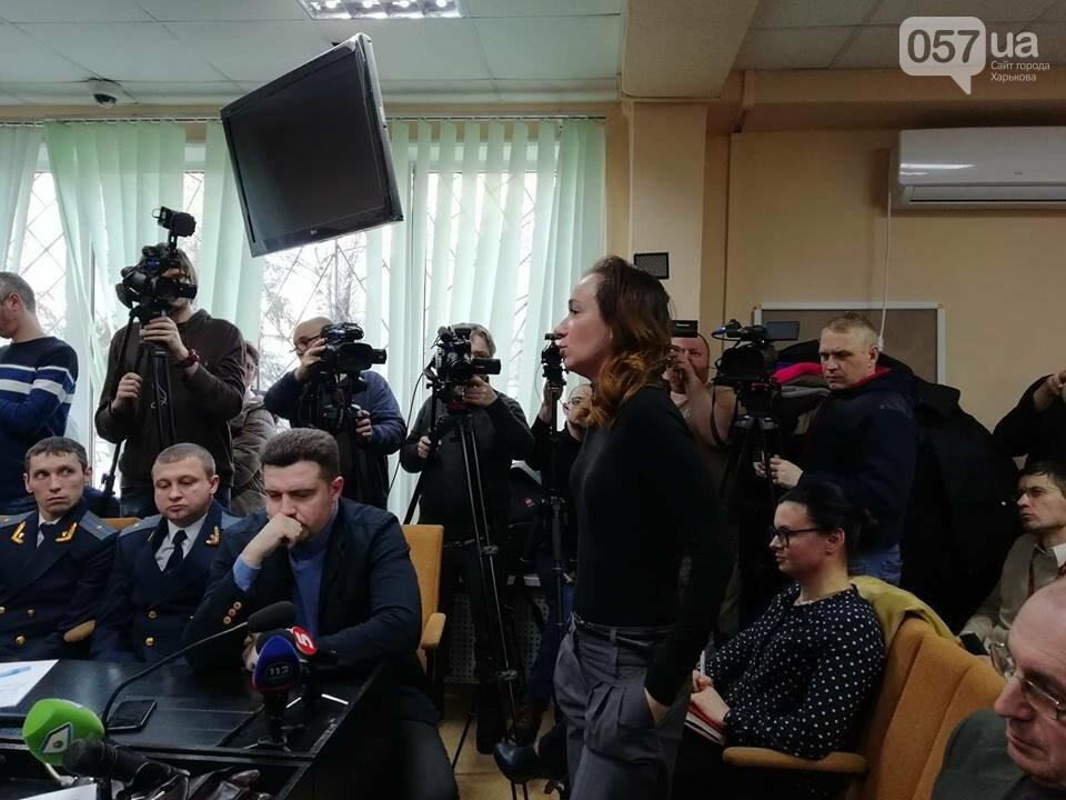 ДТП на Сумской. Стало известно, когда огласят приговор Зайцевой и Дронову, - ФОТО, фото-3