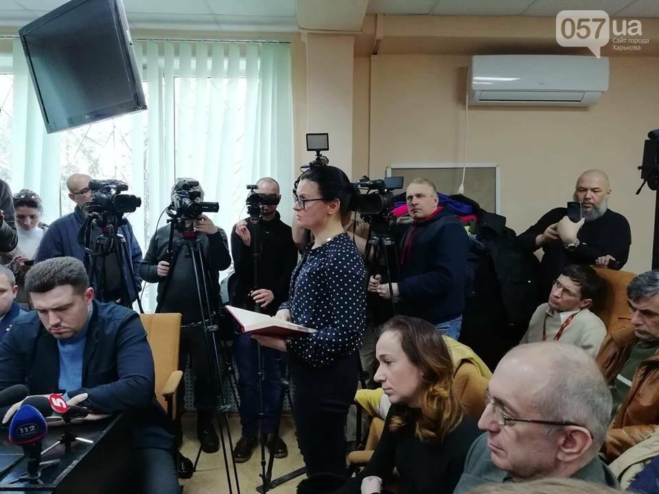 ДТП на Сумской. Стало известно, когда огласят приговор Зайцевой и Дронову, - ФОТО, фото-4