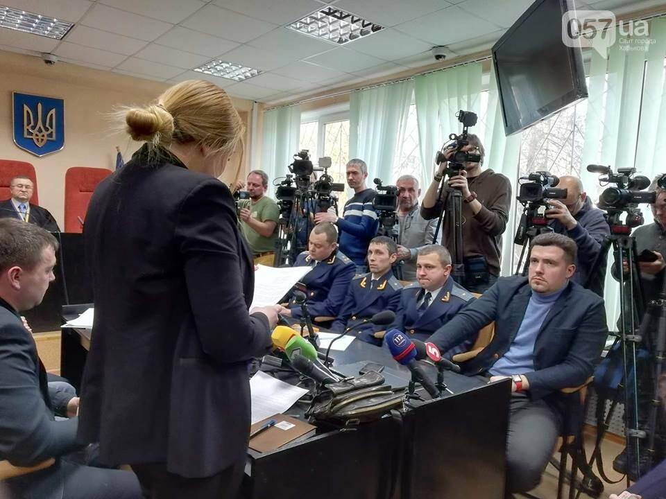 ДТП на Сумской. Стало известно, когда огласят приговор Зайцевой и Дронову, - ФОТО, фото-9