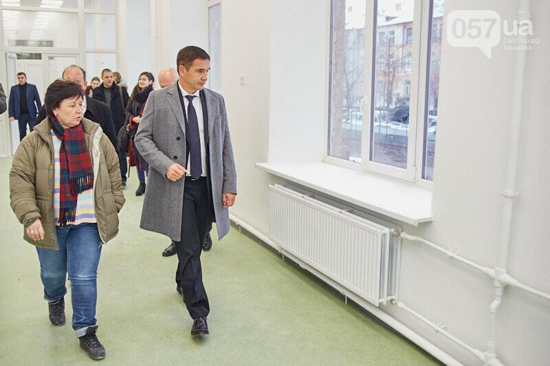 Владимир Скоробагач: На ремонт областной больницы выделено более 70 миллионов гривен , фото-5