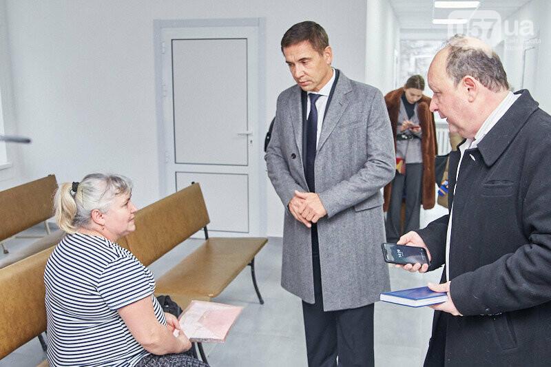 Владимир Скоробагач: На ремонт областной больницы выделено более 70 миллионов гривен , фото-1