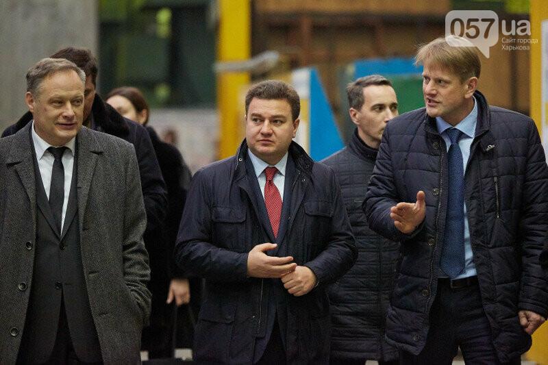 Кандидат в президенты Украины Виктор Бондарь: «моя задача – возрождение промышленности Украины», фото-7