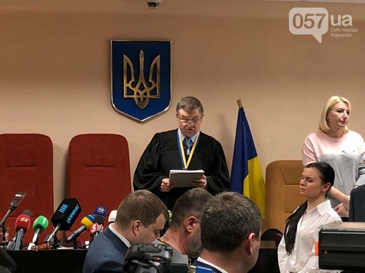 Суд по ДТП на Сумской: какой срок дали Зайцевой и Дронову, - ВИДЕО, фото-2