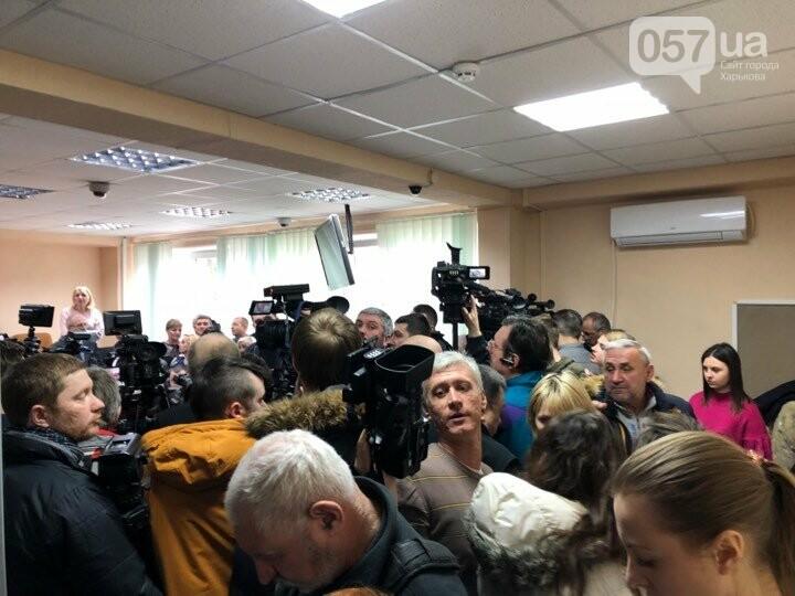 Суд по ДТП на Сумской: какой срок дали Зайцевой и Дронову, - ВИДЕО, фото-5