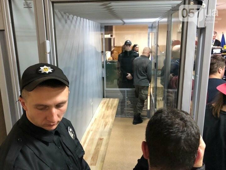 Суд по ДТП на Сумской: какой срок дали Зайцевой и Дронову, - ВИДЕО, фото-1