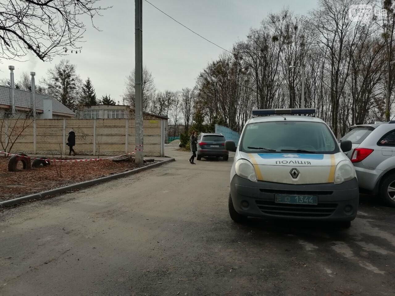 Выстрелы возле дома и неизвестные в масках: что рассказали жители о стрельбе на Московском проспекте, - ФОТО, фото-7