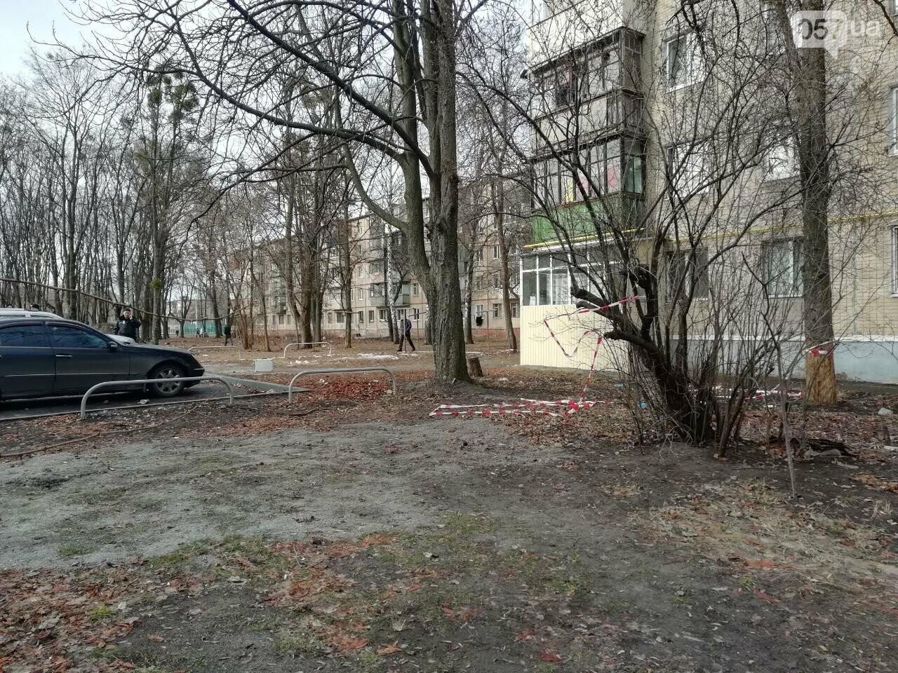 Выстрелы возле дома и неизвестные в масках: что рассказали жители о стрельбе на Московском проспекте, - ФОТО, фото-8