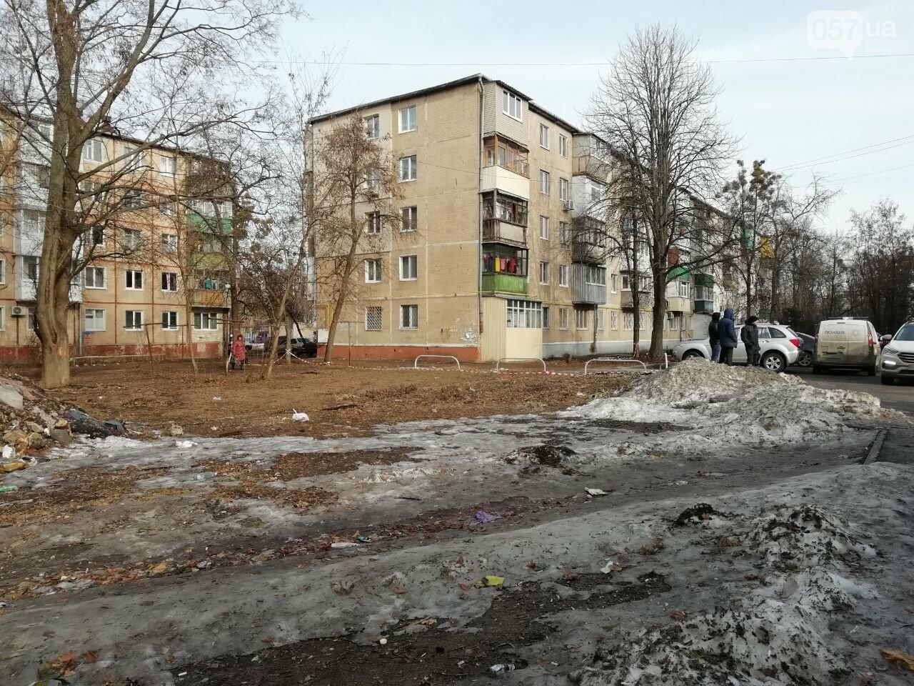 Выстрелы возле дома и неизвестные в масках: что рассказали жители о стрельбе на Московском проспекте, - ФОТО, фото-9