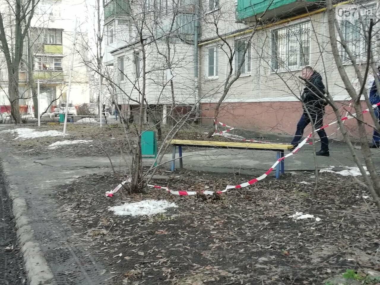 Выстрелы возле дома и неизвестные в масках: что рассказали жители о стрельбе на Московском проспекте, - ФОТО, фото-17