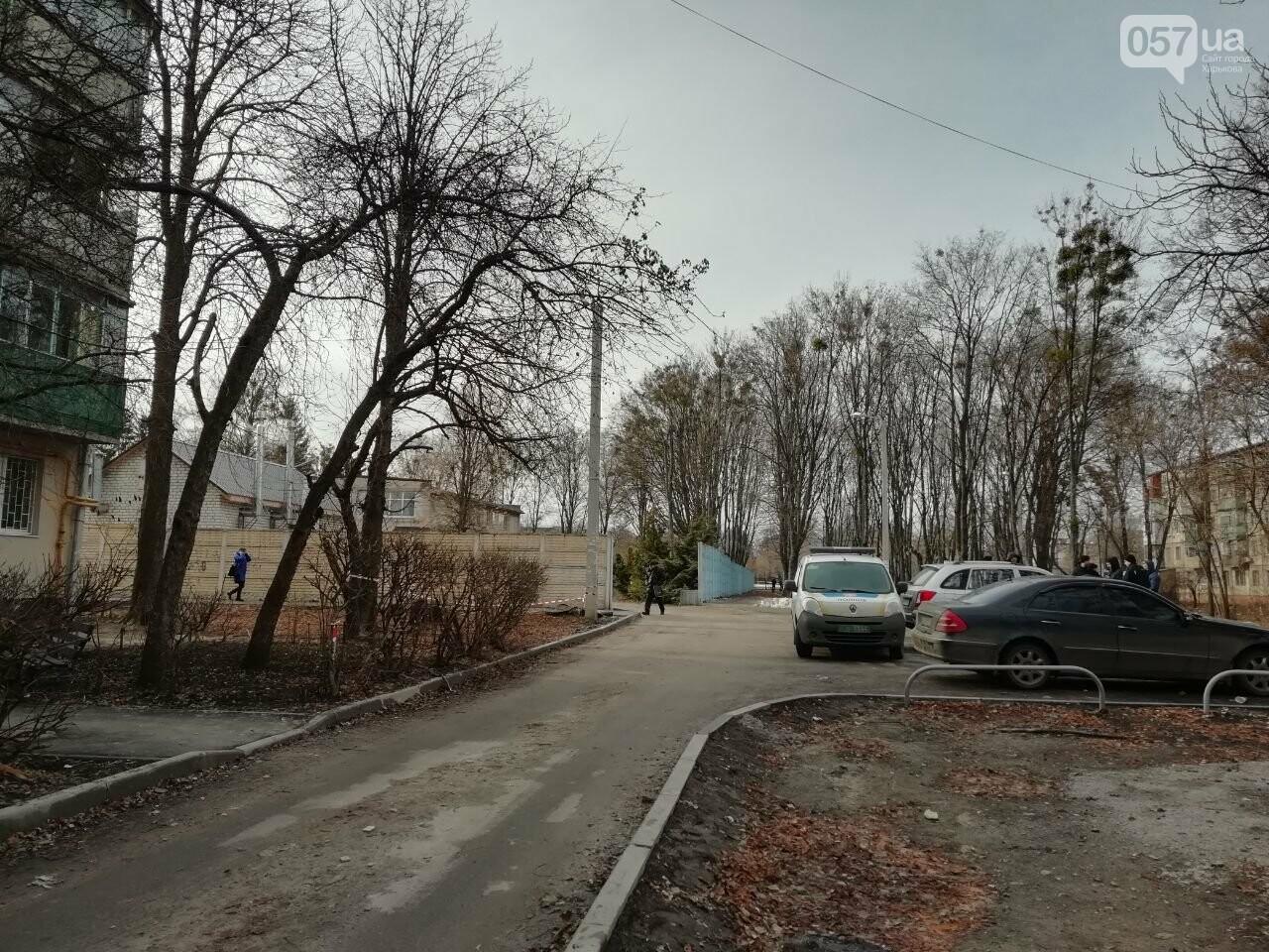 Выстрелы возле дома и неизвестные в масках: что рассказали жители о стрельбе на Московском проспекте, - ФОТО, фото-1