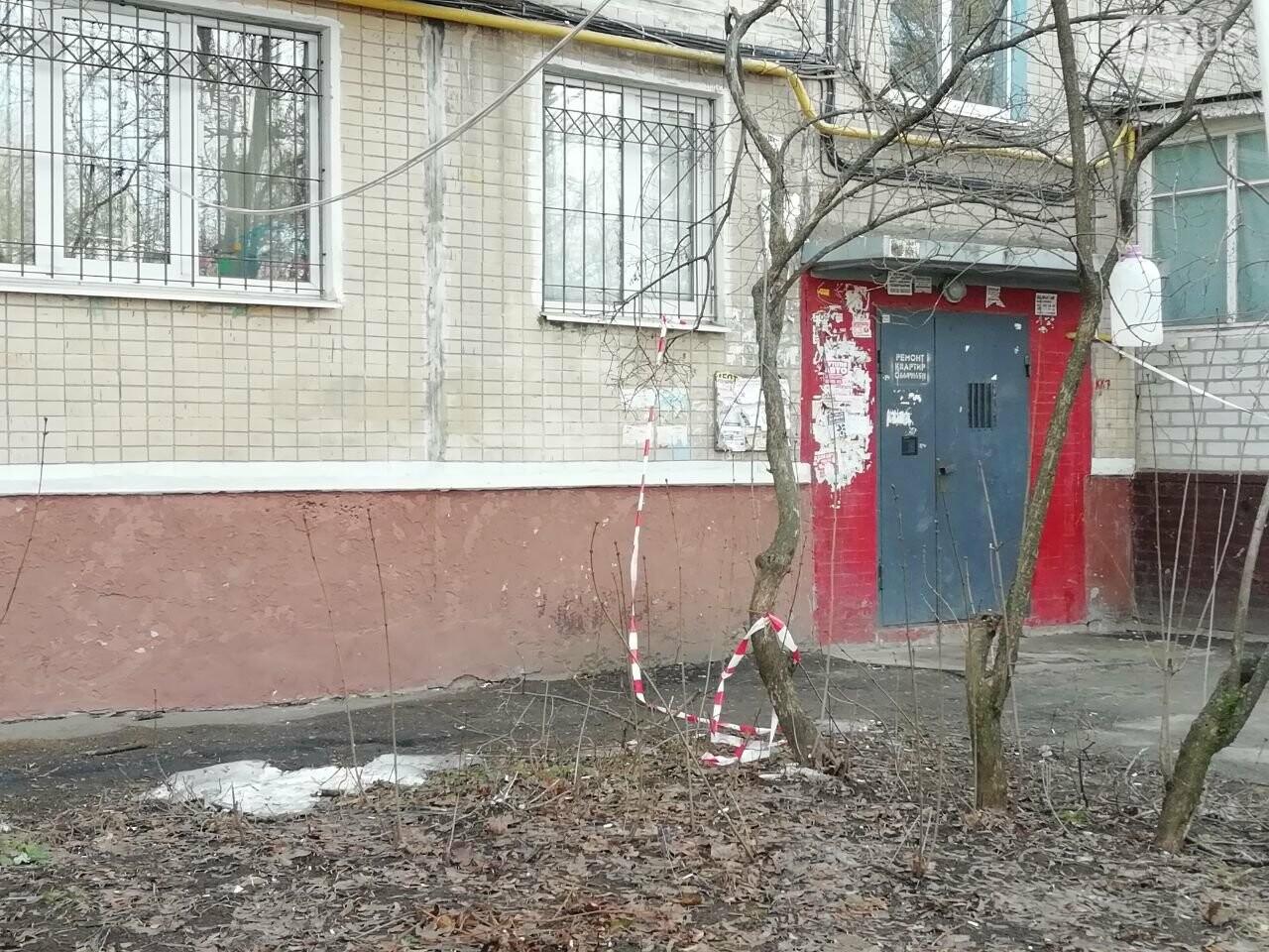 Выстрелы возле дома и неизвестные в масках: что рассказали жители о стрельбе на Московском проспекте, - ФОТО, фото-18