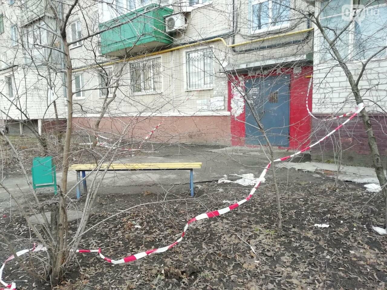 Выстрелы возле дома и неизвестные в масках: что рассказали жители о стрельбе на Московском проспекте, - ФОТО, фото-19