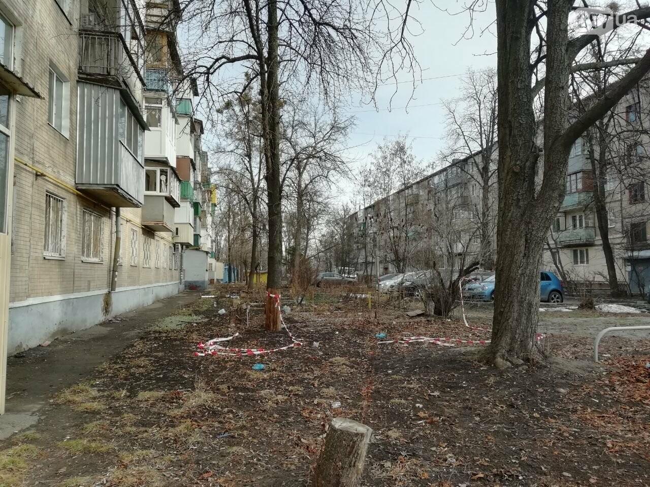 Выстрелы возле дома и неизвестные в масках: что рассказали жители о стрельбе на Московском проспекте, - ФОТО, фото-5