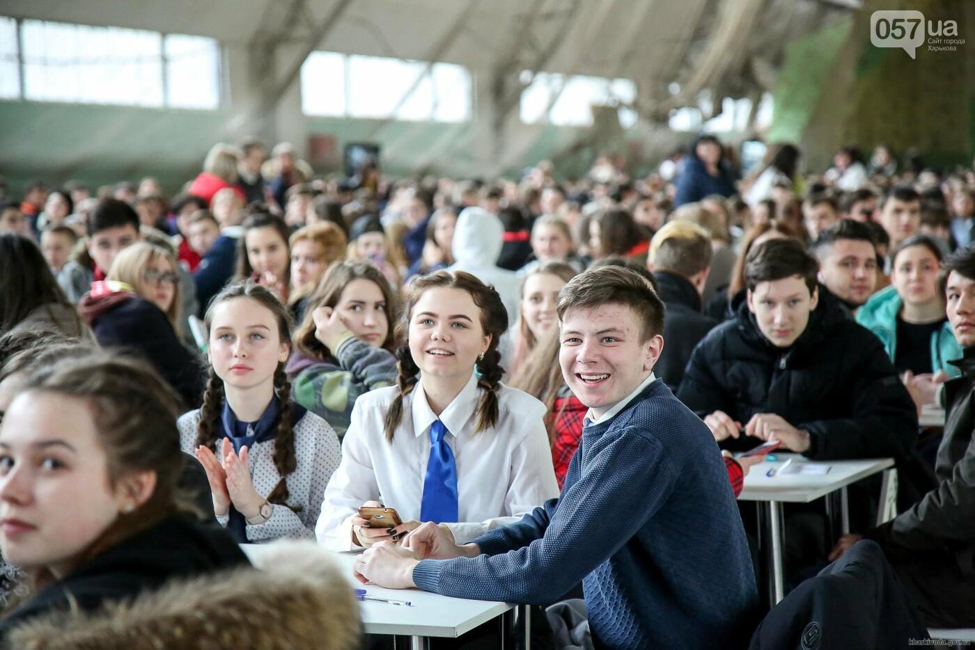 В Харьковской области установили интеллектуальный рекорд Украины, фото-4