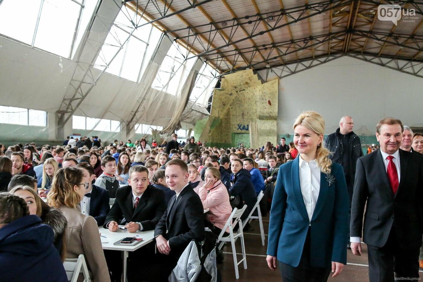 В Харьковской области установили интеллектуальный рекорд Украины, фото-3
