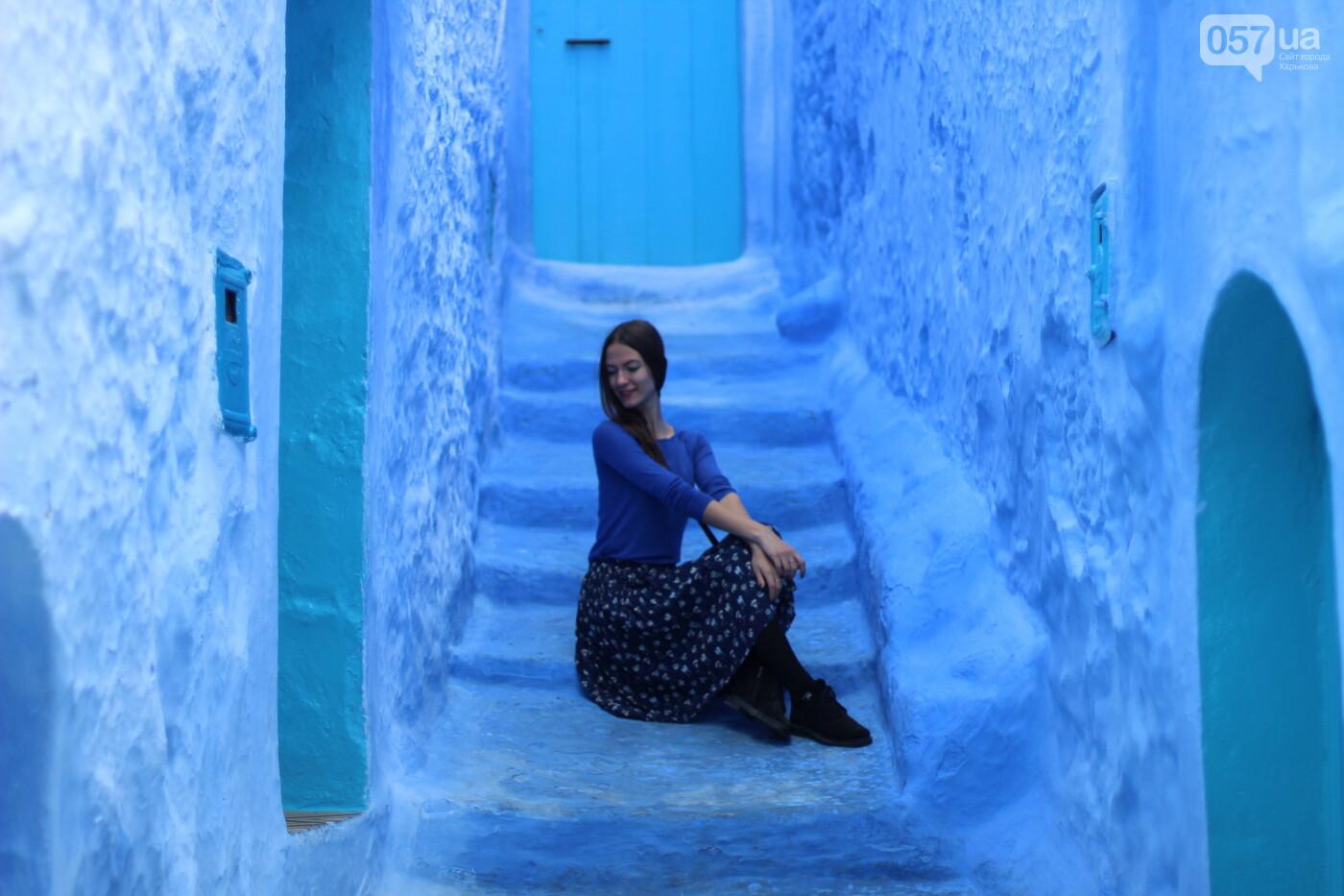 Из Харькова в Африку. Как добраться, на что посмотреть и что попробовать в Королевстве Марокко, - ФОТО, фото-23