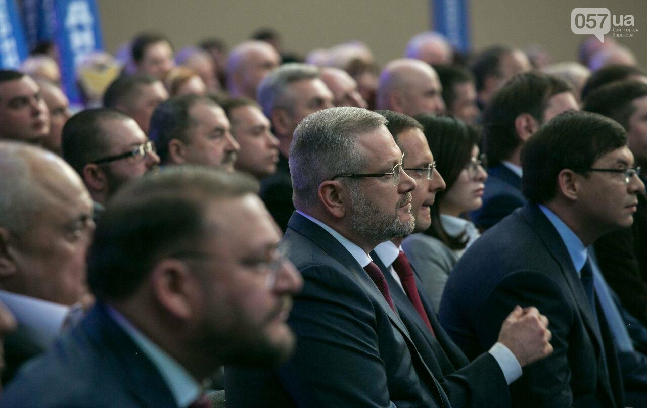 «Оппозиционный Блок» собрал более миллиона подписей в поддержку  Александра Вилкула  и восстановления мира , фото-2