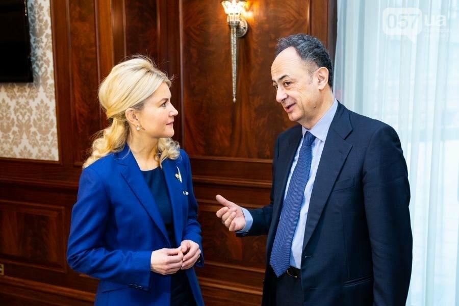 Мы очень настроены на развитие отношений с Харьковской областью. Посол ЕС в Украине, фото-4