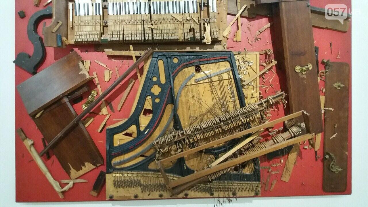Из Харькова во Францию: уличные музыканты, протесты «желтых жилетов» и парижские катакомбы, - ФОТО, фото-44