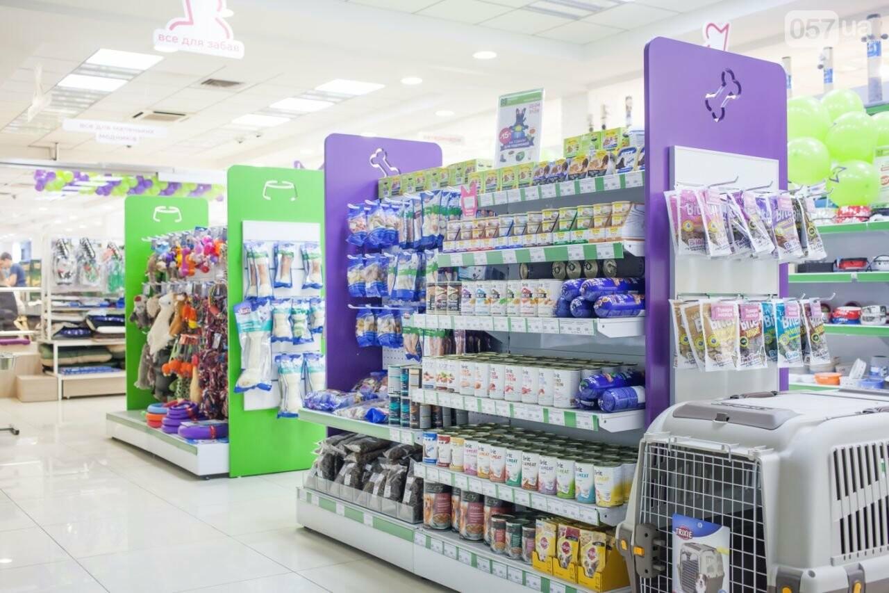 Новый зоомагазин в Харькове, в который обязательно стоит заглянуть, фото-4