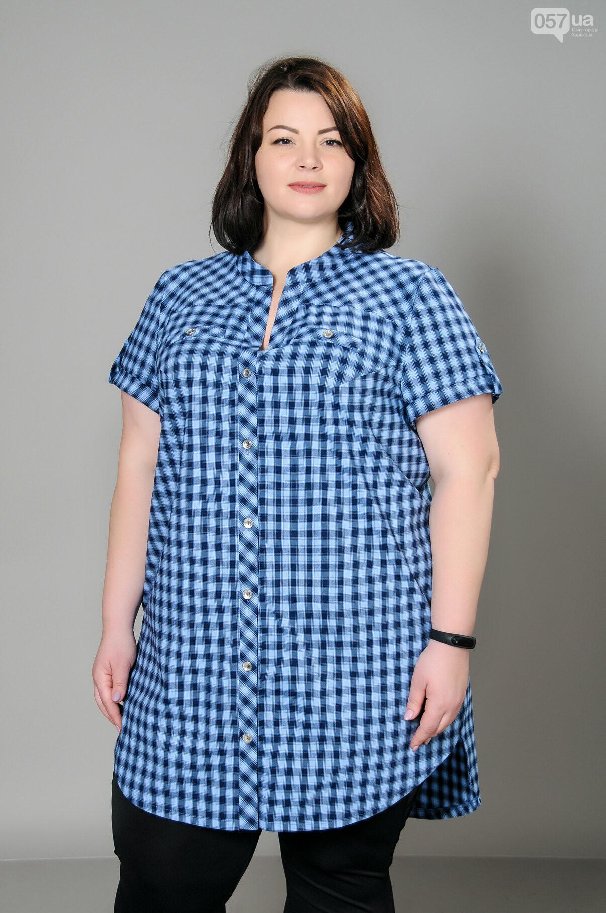 Выбираем платье большого размера, фото-4
