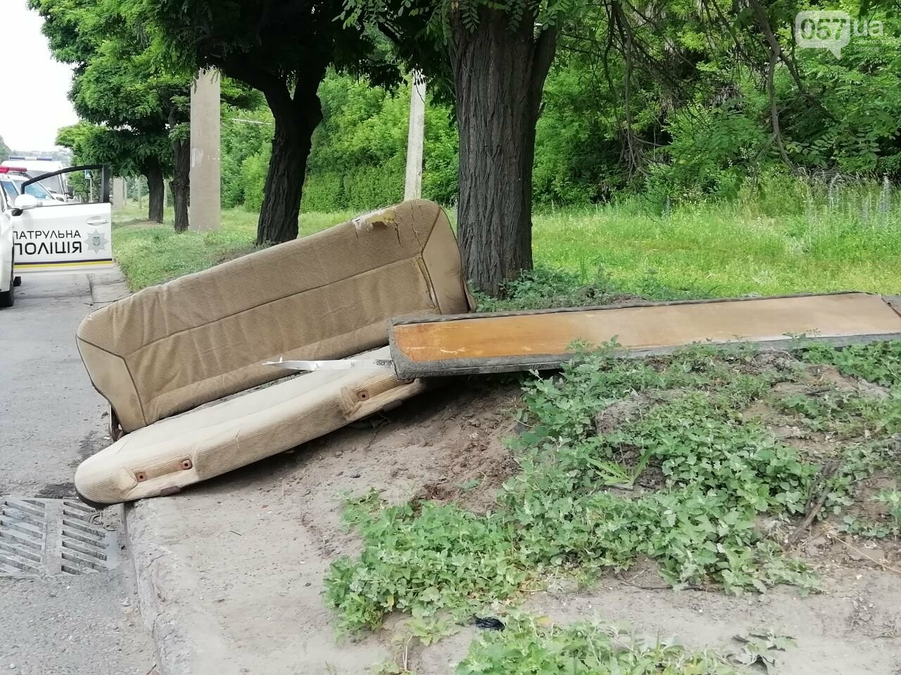«Все сидели в крови»: подробности аварии на проспекте Тракторостроителей, - ФОТО, ВИДЕО, фото-7