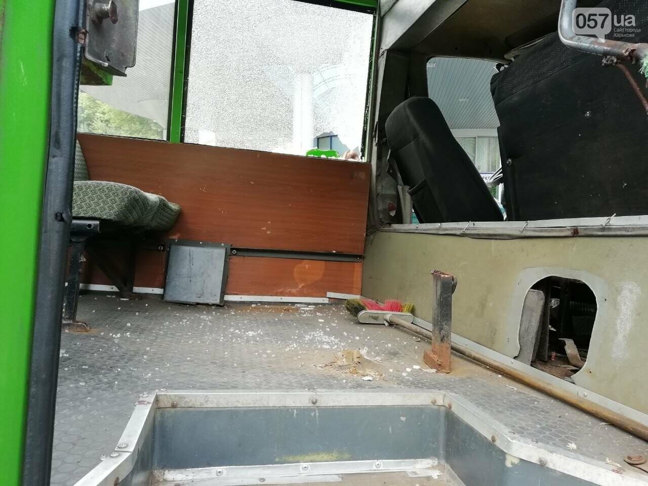 «Все сидели в крови»: подробности аварии на проспекте Тракторостроителей, - ФОТО, ВИДЕО, фото-8