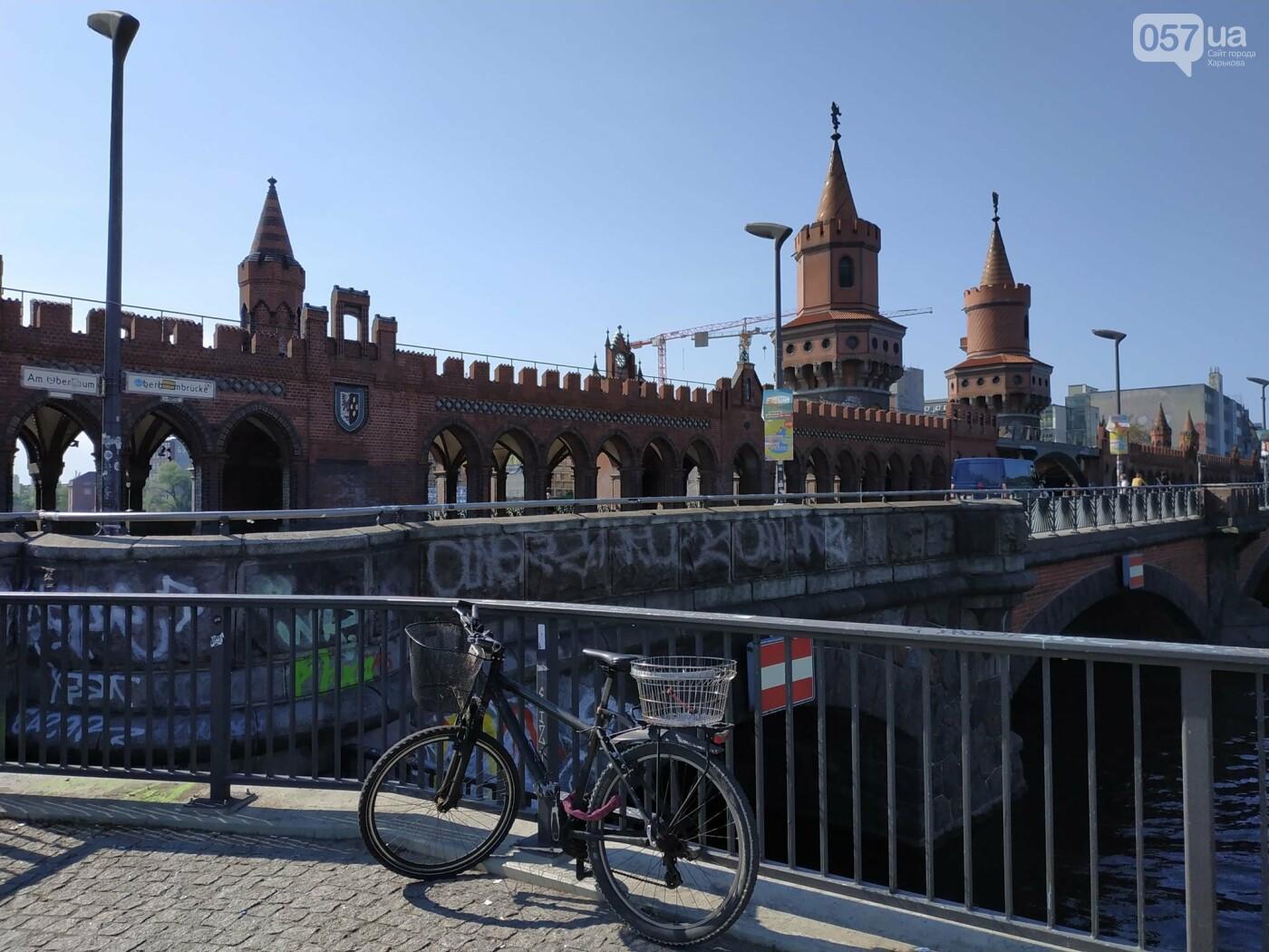 Из Харькова в Берлин: что посмотреть, где попробовать немецкую сосиску и в каком месте сделать крутое селфи, - ФОТО, фото-9