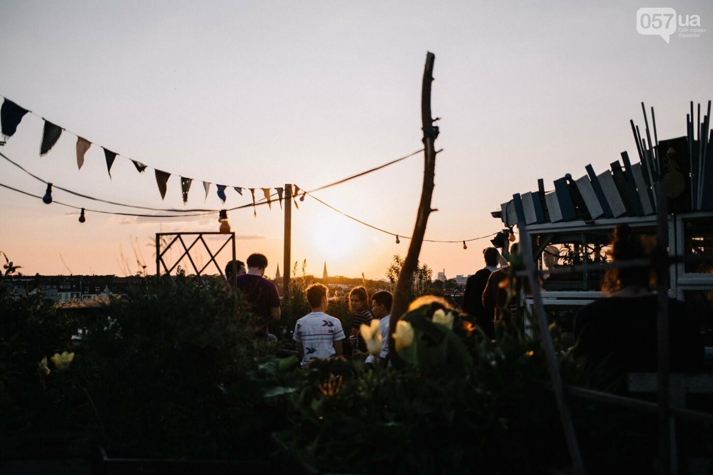 Из Харькова в Берлин: что посмотреть, где попробовать немецкую сосиску и в каком месте сделать крутое селфи, - ФОТО, фото-7