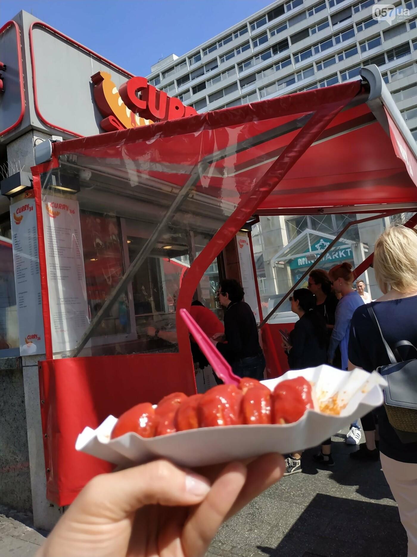 Из Харькова в Берлин: что посмотреть, где попробовать немецкую сосиску и в каком месте сделать крутое селфи, - ФОТО, фото-16