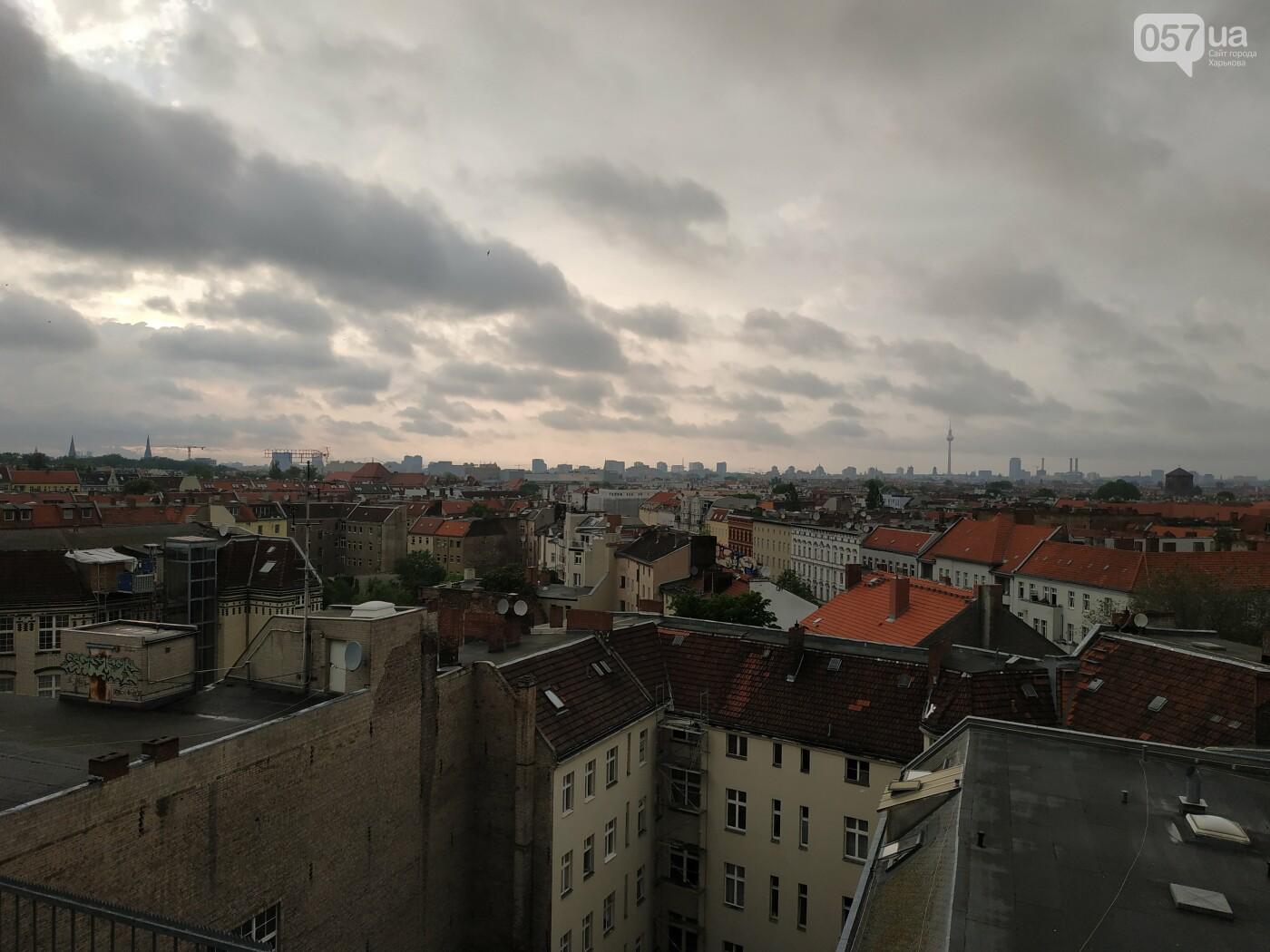 Из Харькова в Берлин: что посмотреть, где попробовать немецкую сосиску и в каком месте сделать крутое селфи, - ФОТО, фото-5