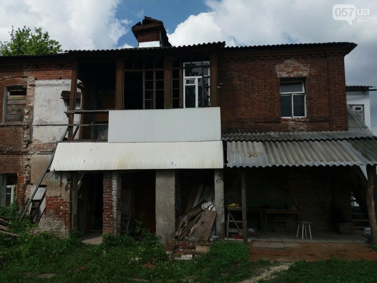 10 лет без ремонта: почему в Харькове не спешат восстанавливать аварийный дом, - ФОТО, фото-30