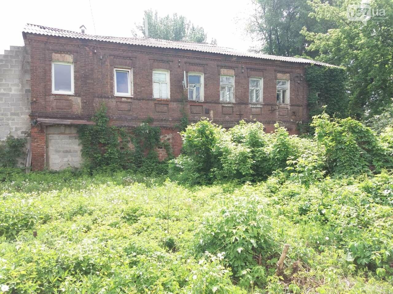 10 лет без ремонта: почему в Харькове не спешат восстанавливать аварийный дом, - ФОТО, фото-2