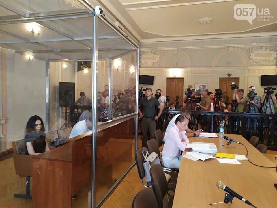 Апелляция по делу ДТП на Сумской: суд оставил приговор без изменений, - ОНЛАЙН-ТРАНСЛЯЦИЯ, фото-22