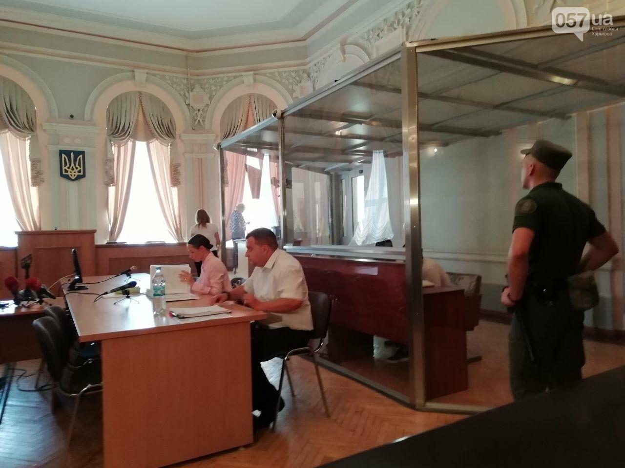 Апелляция по делу ДТП на Сумской: суд оставил приговор без изменений, - ОНЛАЙН-ТРАНСЛЯЦИЯ, фото-17