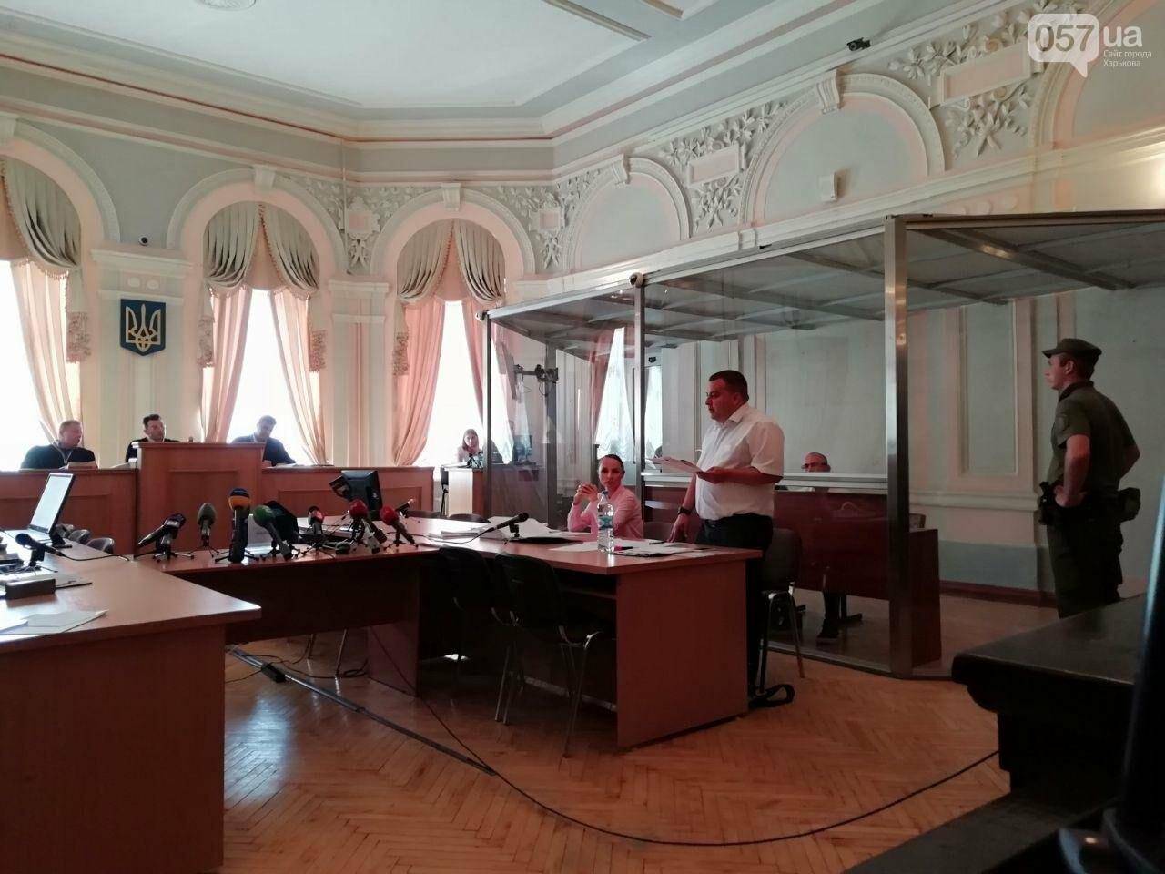 Апелляция по делу ДТП на Сумской: суд оставил приговор без изменений, - ОНЛАЙН-ТРАНСЛЯЦИЯ, фото-11