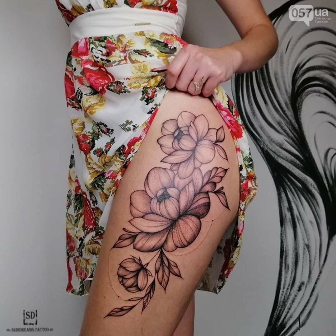 Где сделать тату в Харькове: тату салоны, тату студии. Советы от 057.ua, фото-40