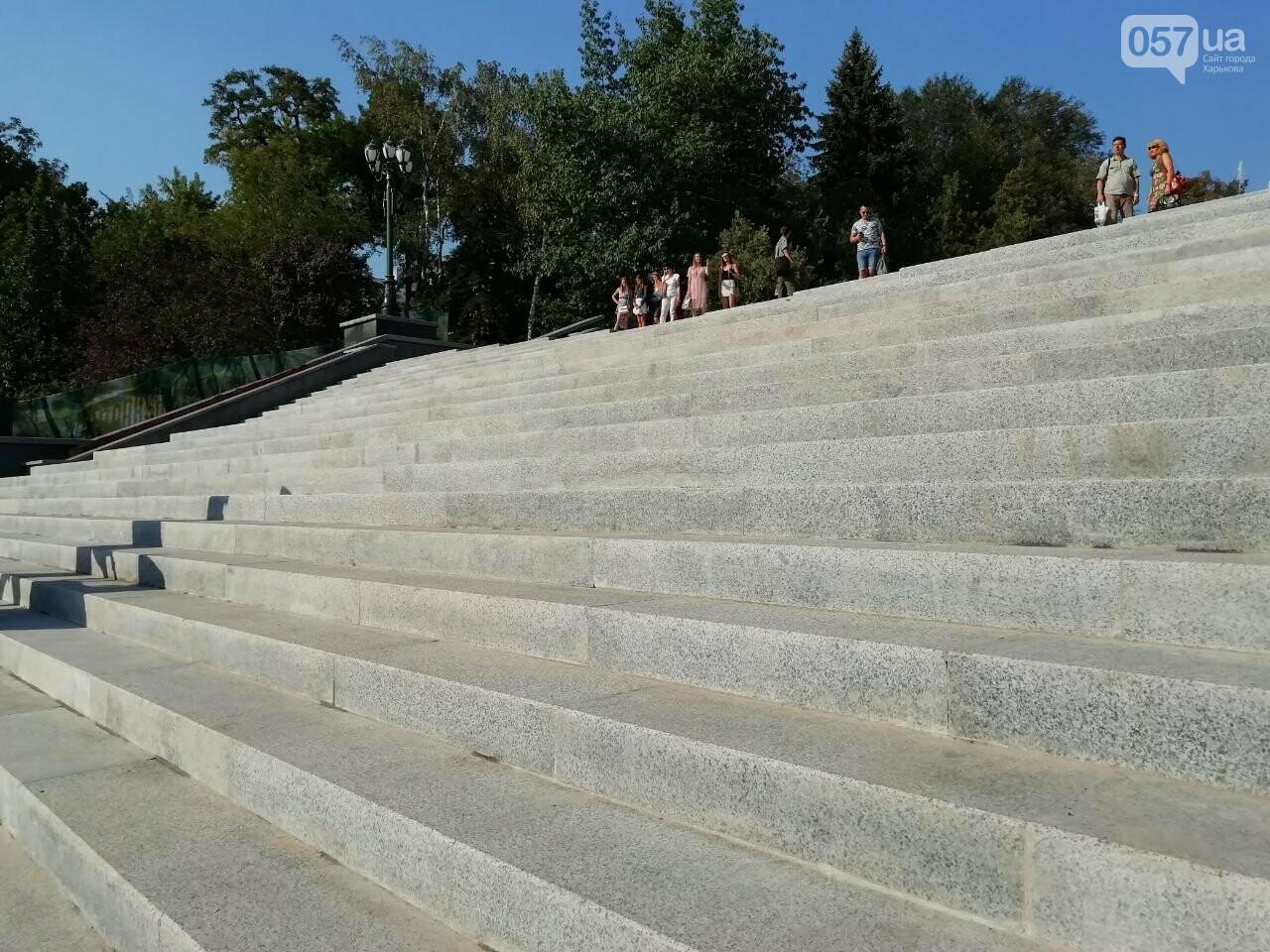 В центре Харькова появился новый фонтан и «Каскад» после реконструкции, - ФОТО, фото-10